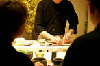 Dreams of Sushi: Masa Alums Team Up to Open Neta Next Month