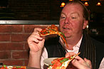 Mario Batali Judges New York&#8217;s New Pizza Joints