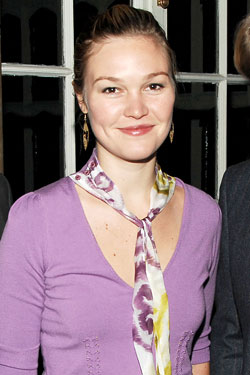 images of Julia Stiles Science Story Challenged Daily Intelligencer