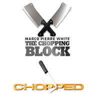 Chopping Block Shuns New York Chefs While Chopped Courts Them
