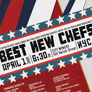 Who Will Be Food & Wine's Best New Chefs?