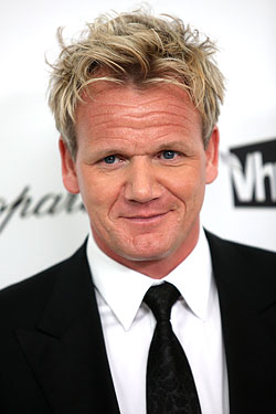 Gordon Ramsay Is Sued Over $41,000 Wine Bill, Dissed by Jamie Oliver