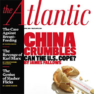 Atlantic Launches Food Site