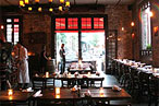Meatpacking Brunch Bunch: Nero Jumps Into Bottle-Service Fray, Paradou Does Fridays