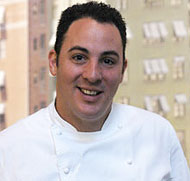 Doug Psaltis Debuts New Menu at Smith's
