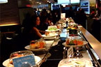 Yushi Kaiten's New Conveyor-Belt Sushi Hits a Snag?