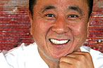 Chef Nobu Matsuhisa.