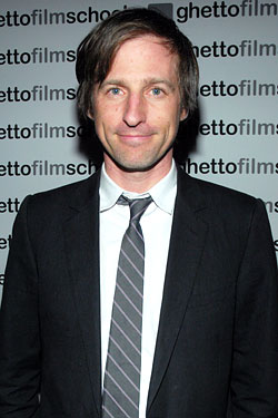 spike jonze director