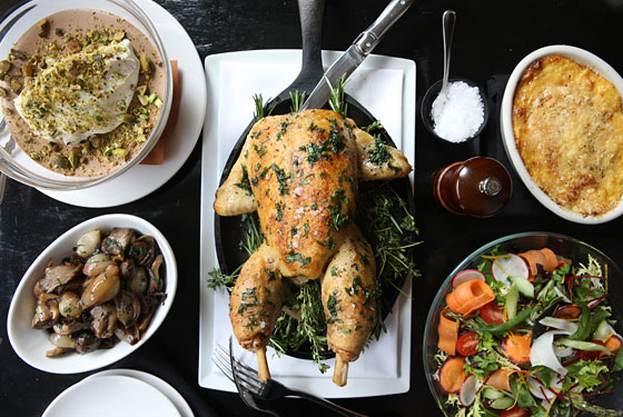 Deal or No Deal: Smith&#8217;s $35 Chicken Dinner