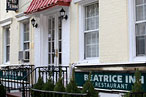 Beatrice Will Become Tapas Joint