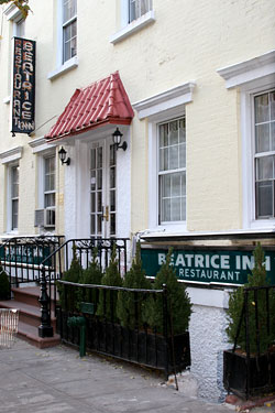 Beatrice Inn, Employees Only Vets to Open New Restaurants