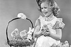 Movable Feast: Where to Eat on Easter Sunday