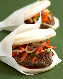 Beef buns. Momofuku-like?