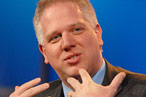 Fox's Glenn Beck.