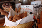 Why Are the City&#8217s Few Churreros So Sugar-Happy?