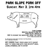 Park Slope Pork-Off