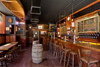 Pony Bar Brings Growlers to Hell's Kitchen