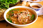 Pho Phrenzy: Pho 32 Will Take On Baoguette on St. Marks Place