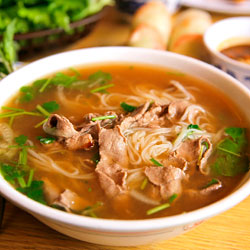 Northern-style pho is moving north.