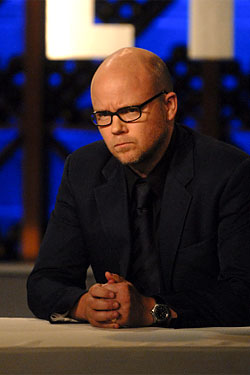 Dinner With Toby Young: Proof That Top Chef Will Be in Vegas?