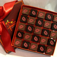 Hershey's Tells Jacques Torres to 'Kiss' His Champagne Bonbons Good-bye