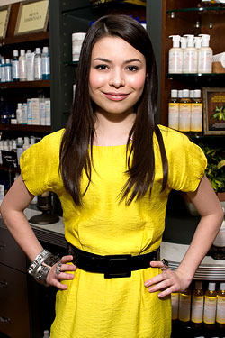 Is Miranda Cosgrove the Next Miley Cyrus? -- Vulture