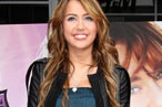 Miley Cyrus's New York Diet: Outback Steakhouse