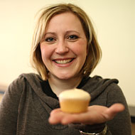 Gramercy Tavern's Nancy Olson Rates New York's Cupcakes