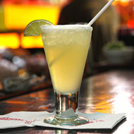 Philip Ward of Mayahuel Picks the West Village's Best Outdoor Margarita