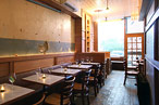 First Look at Anella, Now Open in Greenpoint