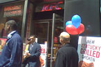 Oprah's Coupon Crazies Nearly Riot in Midtown