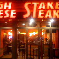 Curious Names: High Stakes Cheese Steaks Is Reborn As Fish & Sip