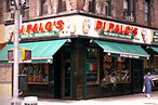 Breaking (Literally): Di Palo's Closes to Bust Down Wall