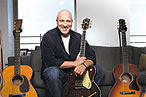 Tom Colicchio: Rock Star; Mario Batali: Movie Star