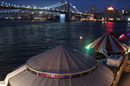 What to Eat at Water Taxi Beach, Opening at South Street Seaport This Weekend
