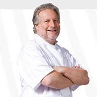 Jonathan Waxman among the 