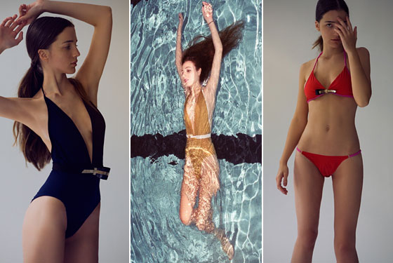 The Lake & Stars Introduces Bathing Suit Styles -- The Cut: New York Magazine's Fashion Blog