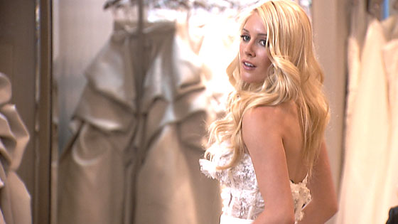 The Hills: How to Get Lauren to the Princess Wedding