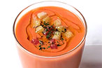 T&amp;#237;a Pol&#39;s gazpacho.