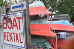 City Island Bar and Boat Rental Closes