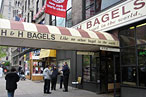 H&H Bagels Seized for Lack of Tax Payment