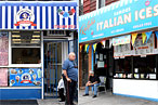 Summer Bummer: Ralph's Italian Ices Gets Creamed by Uncle Louie G