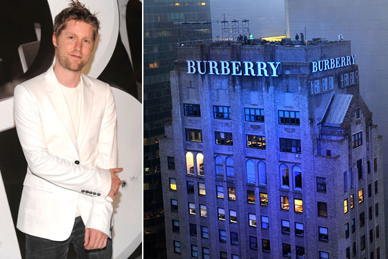 Burberry S Christopher Bailey Has No Problem Paying