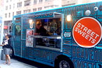 Yet Another Sweets Truck Rolls Into Town