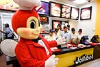 Jollibee's New Breakfast Buzz