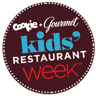 Kiddie Foodies Get a Restaurant Week of Their Own
