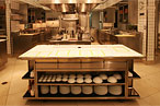 A Cook Blogs from Inside Per Se's Kitchen