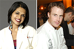 Second City Report: Achatz Pens Memoir, Radhika Plans Restaurant