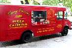 Vinny Vincenz Expands Its Fleet, Revs Up 'The Pizza Truck'