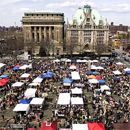 Fort Greene's Flea